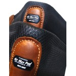 Manta Boots Horse Laco Air Max Pad Quadrada - Neoprene Normal 01