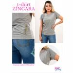 T-Shirt Miss Country - Zingara