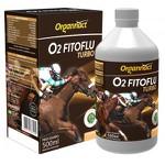 O2 Fitoflu Turbo 500ml - Organnact