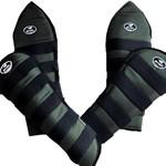 Protetor de Viagem Longo Boots Horse - Verde Militar