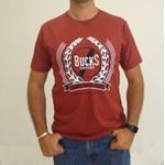Camiseta Bucks Western - 05