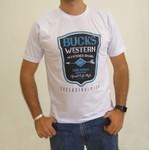 Camiseta Bucks Western - 06