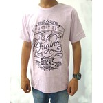 Camiseta Bucks Western - 08
