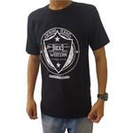 Camiseta Bucks Western - 12