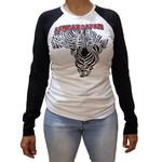 Camiseta African Safari manga longa - Olena