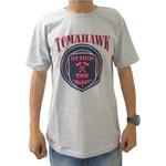 Camiseta Tomahawk - 05