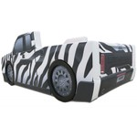 CAMA CARRO ADVENTURE
