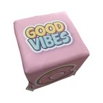Pufe Good Vibes - puff