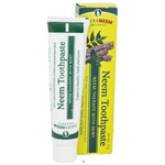 Creme Dental de Neem com Hortelã - TheraNeem Organix -Organix South - 4,23 oz (120 g)