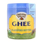 Manteiga Ghee Clarificada - Organic Valley Purity Farms - 7.5 oz (212 g)