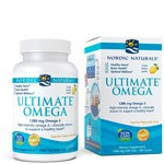 Ultimate Omega - Nordic Naturals - 1.000mg - 180 softgels