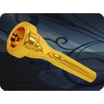 Bocal para Trompete JC Custom *Opções*