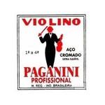 Cordas Avulsas Para Violino Paganini