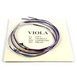Cordas Para Viola De Arco Mauro Calixto (conjunto)