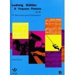 Método Para Piano Kohler Op.189