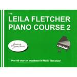 Método Para Piano Leila Fletcher