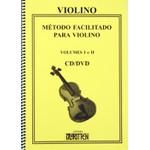 Método Para Violino Com CD / Dvd