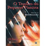 Método para Piano O Tesouro Do Pequeno Pianista