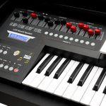 Órgão Eletrônico Harmonia HS-75 Fosco