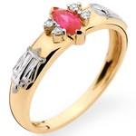 Anéis de Formatura para todos os Cursos em Ouro 18k com Pedras Sintéticas