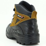 BOTA ADVENTURE MILITAR MOSTARDA ATRON SHOES
