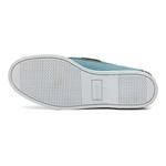 Deckshoes Feminino Veleiro Azul Royal Samello