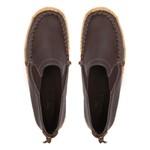 Sapato Casual Pancho Café Samello