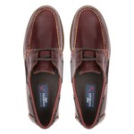 Deckshoes Masculino Jery - Pull Up Old Ambar
