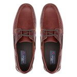 Deckshoes Masculino Jery - Pull Up Old S/B
