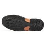 Sapato Casual Masculino Edam Tan Samello