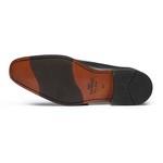 Sapato Clássico Masculino Oxford Maverick Preto Samello