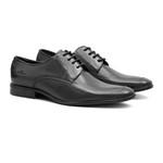 Sapato Clássico Masculino Oxford Império Preto Samello