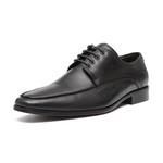 Sapato Clássico Masculino Oxford Helmond - Preto