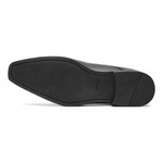 Sapato Clássico Masculino Oxford Savana - Preto