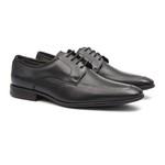 Sapato Social Império - Preto # Clássico Masculino Oxford