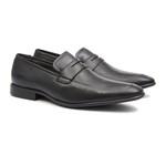 Sapato Clássico Masculino Loafer Lauro Preto Samello