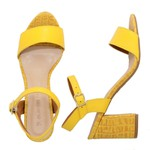 Sandalia Clave De Fa Lemon Amy