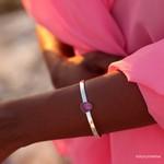 Bracelete Sou Chique   Coleção Be Flow