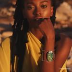 Maxi Bracelete Inca | Coleção Be Flow