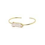 Bracelete Barroco Gold | Novidades