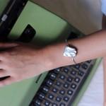 Bracelete Barroco G   Novidade