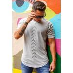 T-shirt Long Skin