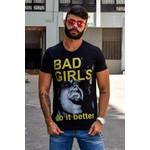 T-shirt Bad Girls