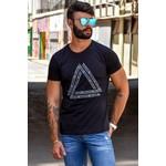 T-shirt Changes Black