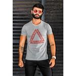T-shirt Changes Grey
