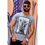 T-shirt Pineapple