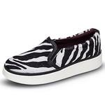 Yate Feminino Zebra Heana