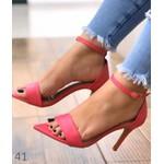 Salto Fino Pink