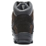 Bota Adventure Cano Alto Lotus Marrom