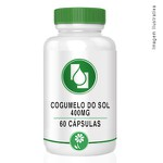 Cogumelo do Sol 400mg 60cápsulas